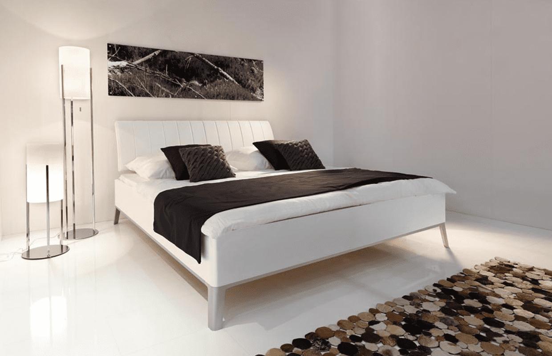 Schlafzimmersystem Sonyo - Formwelt Industriedesign